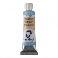 10ml - Van Gogh Watercolour - Naples yellow red