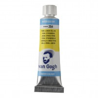 10ml - Van Gogh Watercolour - Permanent lemon yellow