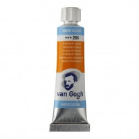 10ml - Van Gogh Watercolour - Permanent orange