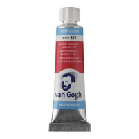 10ml - Van Gogh Watercolour - Madder lake light ( alizarine)