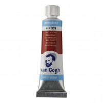 10ml - Van Gogh Watercolour - Light oxide red