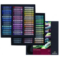 Rembrandt Soft pastelS DE LUXE SET OF 90 PORTRAIT