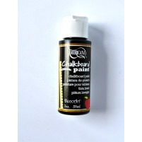 BLACK CHALK BOARD PAINT 59ml