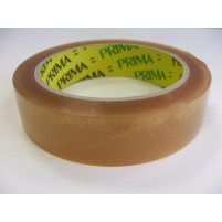 Clear Tape - 25mm x 66m