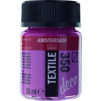 16ml - Textile Paint - Fuchsia