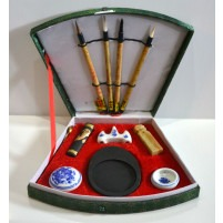Traditional Chinese Painting Set