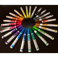 ECOLINE WATERCOLOUR BRUSH PENS
