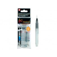 Refillable Koi watercolour brush (Small)