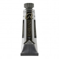 15ml - Rembrandt Oil - Transparent white - Series 1