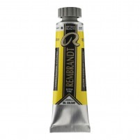 15ml - Rembrandt Oil - Cadmium yellow lemon - Series 4