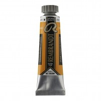 15ml - Rembrandt Oil - Cadmium yellow deep - Series 4