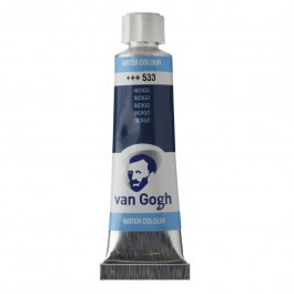 10ml - Van Gogh Watercolour - Indigo