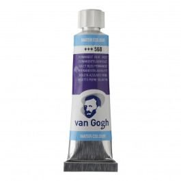 10ml - Van Gogh Watercolour - Permanent blue violet