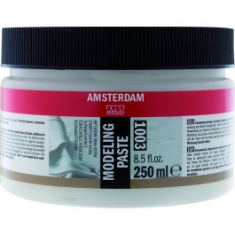 MODELLING PASTE TUB 250ml