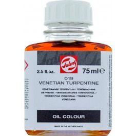 VENETIAN TURPENTINE JAR 75ml