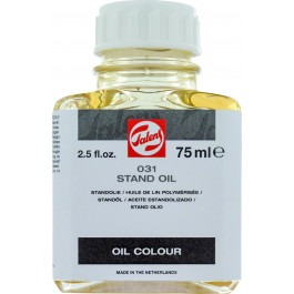 STAND OIL JAR 75ml