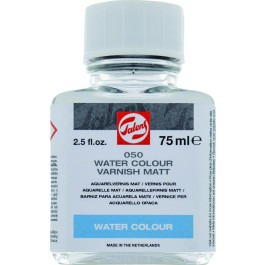 WATERCOLOUR VARNISH MATT JAR 75ml