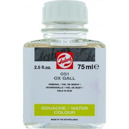 OX GALL JAR 75ml