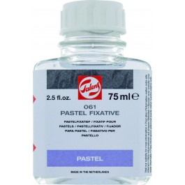 PASTEL FIXATIVE JAR 75ml