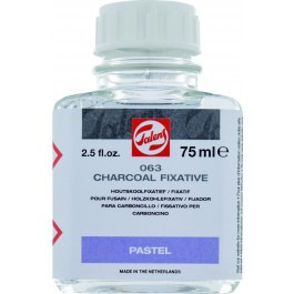 FIXATIVE FOR CHARCOAL JAR 75ml