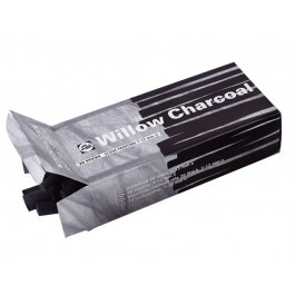 THICK CHARCOAL - 20 STICKS