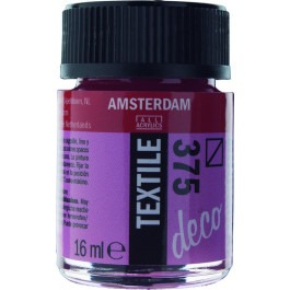 16ml - Textile Paint - Bordeaux