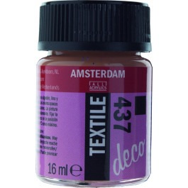 16ml - Textile Paint - Terra opaque