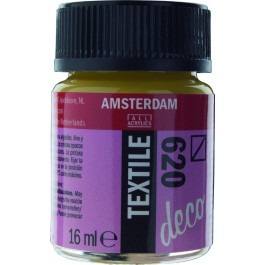 16ml - Textile Paint - Olive Green