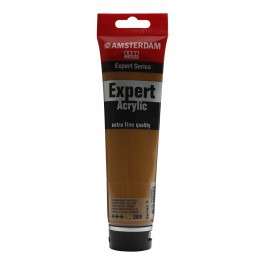 150ml - Amsterdam Expert Acrylic - Transparent Oxide yellow - Series 3