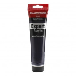 150ml - Amsterdam Expert Acrylic - Permanent blue violet - Series 3
