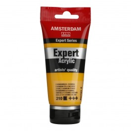 75ml - Amsterdam Expert Acrylic - Cadmium yellow deep - Series 4