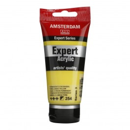 75ml - Amsterdam Expert Acrylic - Permanent lemon yellow - Series 3