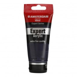 75ml - Amsterdam Expert Acrylic - Permanent blue violet - Series 3