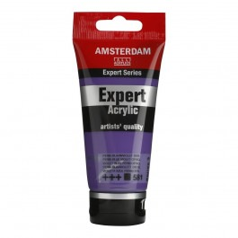 75ml - Amsterdam Expert Acrylic - Permanent blue violet opaque - Series 3