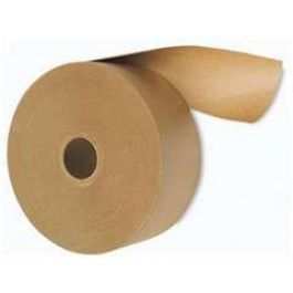 BROWN GUM TAPE - 36mm wide - 200 meters long
