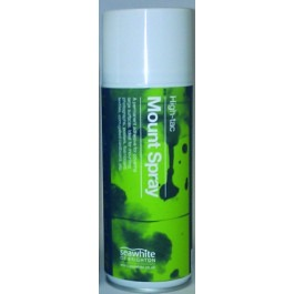 Hi Tac Mount Spray, 400ml Can
