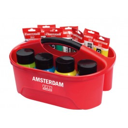 Amsterdam Plastic Carrying Tray