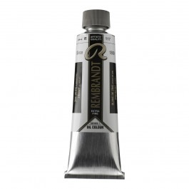 150ml - Rembrandt Oil - Zinc white (linseed oil) - Series 1