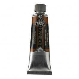 150ml - Rembrandt Oil - Raw sienna - Series 1