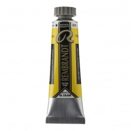 15ml - Rembrandt Oil - Cadmium yellow light - Series 4