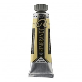 15ml - Rembrandt Oil - Naples yellow light - Series 2