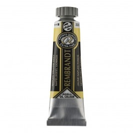 15ml - Rembrandt Oil - Naples yellow deep - Series 2