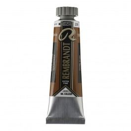 15ml - Rembrandt Oil - Gold ochre - Series 1