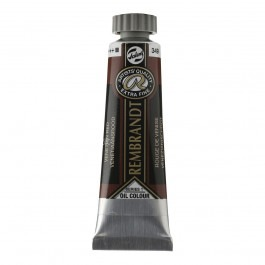 15ml - Rembrandt Oil - Venetian red - Series 1
