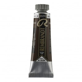 15ml - Rembrandt Oil - Raw umber - Series 1