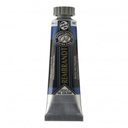 15ml - Rembrandt Oil - Prussian blue - Series 2
