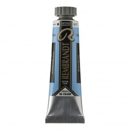 15ml - Rembrandt Oil - King's blue - Series 3