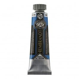 15ml - Rembrandt Oil - Manganese blue phthalo - Series 3