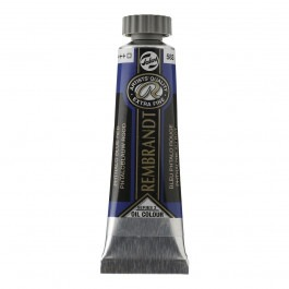 15ml - Rembrandt Oil - Phthalo blue red - Series 3