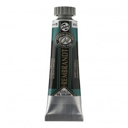 15ml - Rembrandt Oil - Cobalt green - Series 5